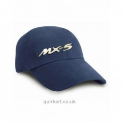 Mazda MX5  Embroidered Cap