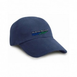 Austin Rover Embroidered Cap