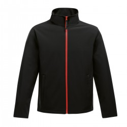 Softshell 2 Layer Jacket