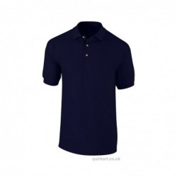 Embroidered Polo Shirt With...